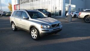 2010 Volvo XC90 3.2,All wheel drive,7 passenger,Leather
