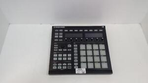 MK2 Black Digital Production Sampler. We Buy and Sell Used Electronics! (#43443) AT87477