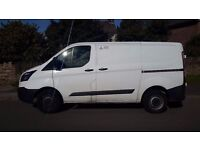 Man with van removals collections amazon ebay deliveries no item to small or big