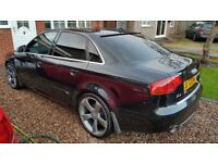 Audi a4 special edition 2.0 tfsi