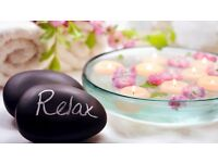 Bliss Massage by a 'Magic hands' British Qualified Therapist; Relaxing/ Sports Massage treatments