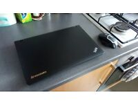 Lenovo e520 quad core i3 laptop