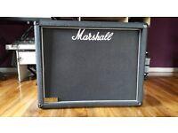 Marshall jcm900 lead 2x12 cab