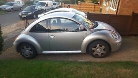 Selling my lovely car