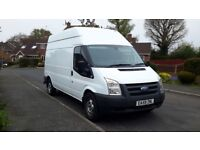 Ford Transit Box 2.4 TDCi [RWD] Excellent Drive, Great Clean Vehicle.