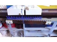 KNITMASTER Hobby 100 knitting machine