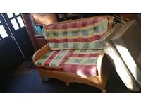 Two Seater Patio/Garden Chair