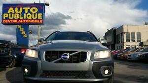 Volvo XC70  2010 3.2 / AWD/ CUIR/ TOIT OUVRANT/ AC/ BLIS/ CRUISE