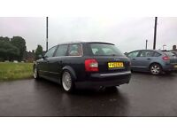 Audi A4 Avant 2.4 V6 sale or swaps
