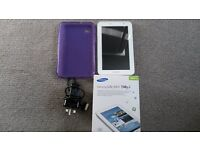 Samsung Galaxy Tab 2 GT-P3110 8GB, Wi-Fi, 7in White,Boxed