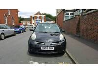 Nissan Micra 1.2 with full service history