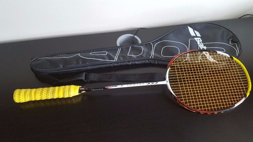 Apacs Lethal 6 Badminton Racket