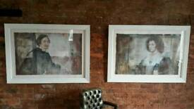 Framed Pictures