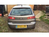 Seat ibiza spares and repairs