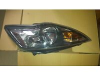 Pair of Ford Focus UK Headlights