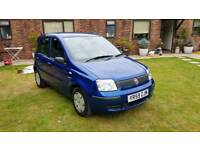 Fiat Panda 1.1 2009 ECO Active £30 R-Tax City Steering 2 Keys 2 Owners Only Watch Video Tour!