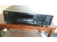 Akai cd player CD57