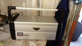 Tool Box, Stanley Fat Max 24""