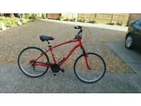 Schwinn mans cruiser bike