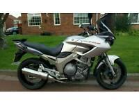 Yamaha TDM 900 * 04 plate 25k miles 12 months mot *