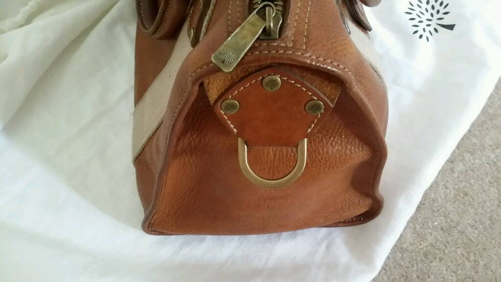 ... get authentic mulberry euston bag with leather tag dustbag in norwich  norfolk gumtree be451 4e115 77d72ff710