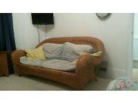 Stylish and Rare and Beautiful Sofa
