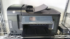 HP Officejet 6500A e-All-in-One Printer + Extra Ink Cartridges