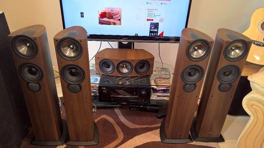 kef iq50. kef iq50 iq60c speakers kef iq50