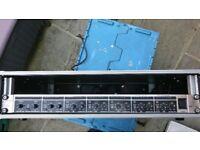 Behringer Ultramix Pro MX882 flight case