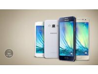 SAMSUNG GALAXY A3 UNLOCKED BRAND NEW COMES WITH WARRANTY AND RECEIPT