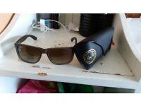 Ray-Ban sunglasses good edition