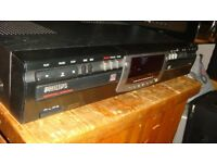 Philips dual CD Recorder Faulty