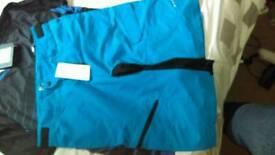 Brand new dare2be cycling shorts, Polaris cycling shirt waterproof jacket,31