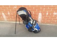 Golf Club Set With Bag - Almondsbury