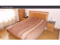 2 double rooms for pet lovers & happy smiley person
