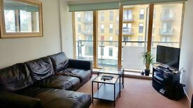 Modern 1 Bedroom Flat, Furnished, Wimbledon, All bills included Zone 3