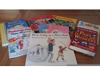 Selection of Books for Children
