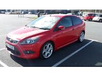 2010 Ford Focus Zetec s immaculate