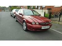 Jaguar X-TYPE 2.0 2006 SPORT DIESEL