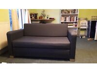 New Double sofa bed