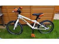 Cosmos 16 inch bike