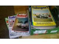 Motor Magazines