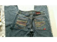 Fab pair of RST bike jeans