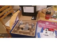 Gift unwanted.NIX Advance - 8 inch Hi-Res Digital fram