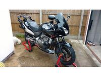 Honda Hornet CB600FS 2001