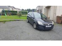 1.3cdti Astra Estate**SELL OR SWAPS***