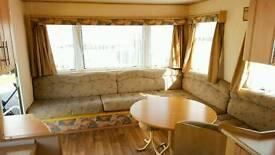 Caravan for sale, 2 Bedroom