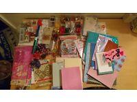 Card making / paper craft