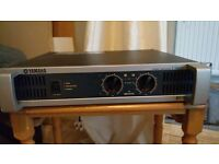 Yamaha P7000S power amplifier for sale used but in good condition and works great 950 x2
