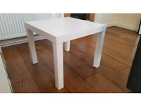 Ikea coffee table excellent condition